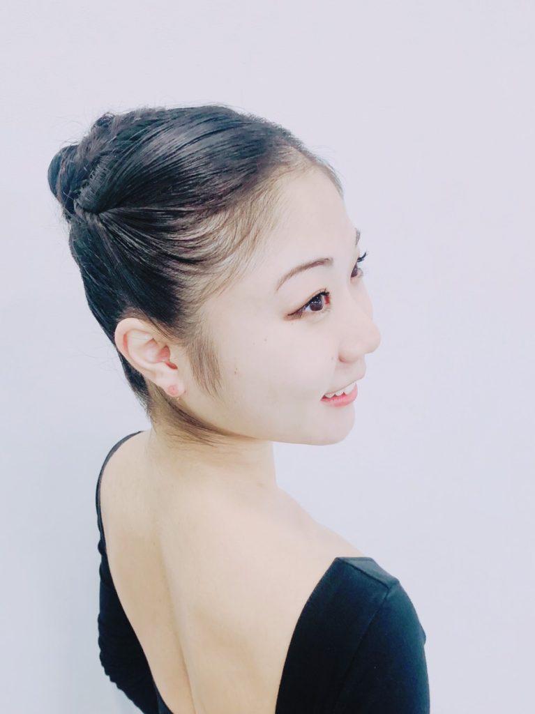 Shiho Portraite
